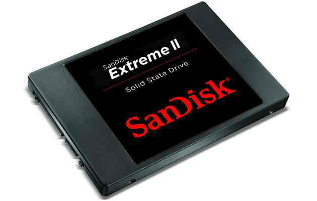 Disco Solido Sandisk 480gb Extreme Ii