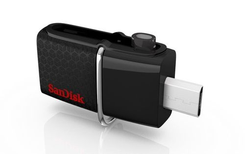 Ver Sandisk 32GB Ultra Dual USB 3 0 3 1 Gen 1 Type A