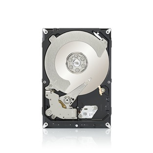 Seagate Barracuda St2000dx001 Disco Duro