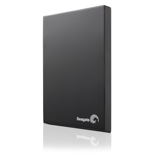Seagate Hd Externo 25 Expansion 500gb Usb 30 Negro  Stbx500200