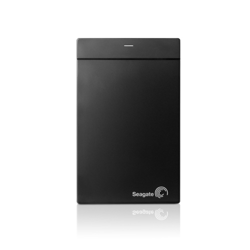 Seagate Slim Portable