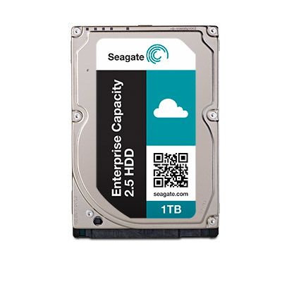 Ver Seagate Constellation Constellation2 2TB ST2000NX0243