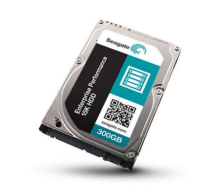 Ver Seagate Enterprise 300GB SAS 12Gbs ST300MX0012
