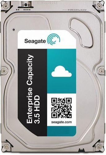 Ver Seagate Enterprise 35 2TB 2000GB Serial Attached SCSI SAS ST2000NM0115