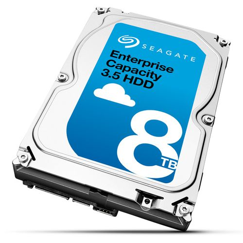 Ver Seagate Enterprise 8TB ST8000NM0085