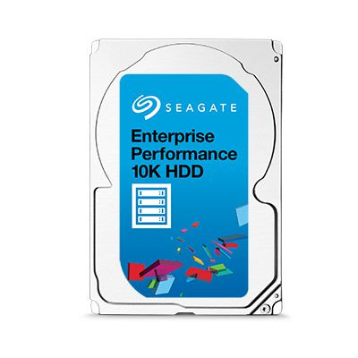 Ver Seagate Enterprise Performance 10K 600GB 600GB Serial Attached SCSI SAS ST600MM0208