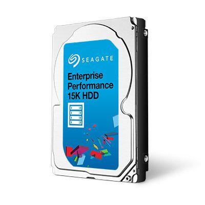 Ver Seagate Enterprise Performance 15K 600GB 600GB Serial Attached SCSI SAS