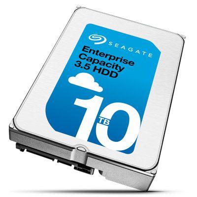 Ver Seagate Enterprise ST10000NM0206 10000GB Serial Attached SCSI SAS disco duro interno