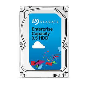 Ver Seagate Enterprise ST6000NM0095 6000GB Serial Attached SCSI SAS disco duro interno