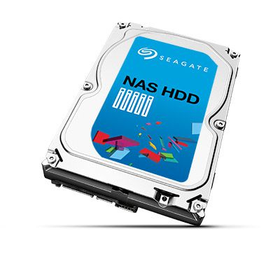Ver Seagate NAS HDD 6TB ST6000VN0031
