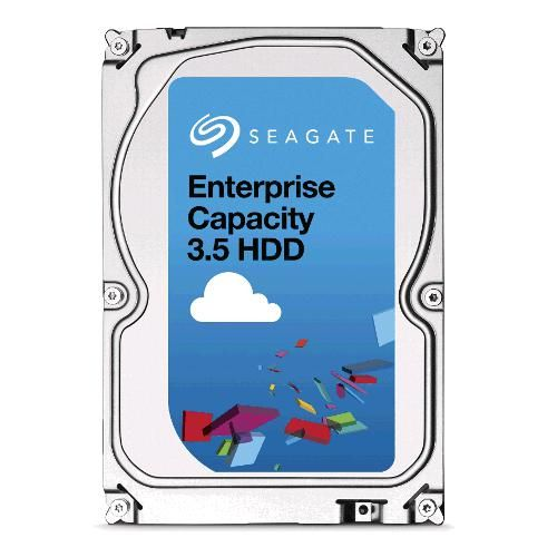 Ver Seagate ST4000NM0025 4000GB Serial Attached SCSI SAS disco duro interno