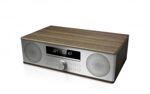 Sharp Xl B710 Microcadena De Musica Para