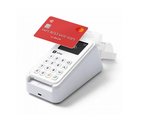 SumUp 3G Payment Kit lector de tarjeta
