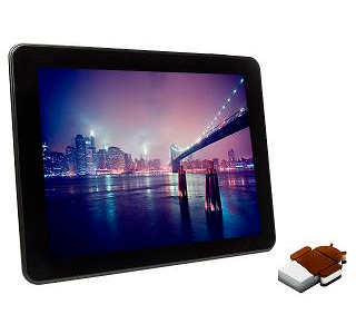 Szenio Tablet Pc Ips2010dc 101