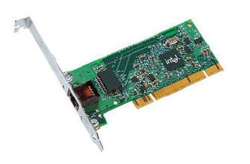 T Red Intel PRO1000GT PWLA8391GT 864968 Desktop Single Pack Adapter