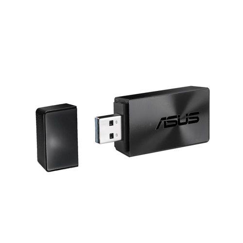 TARJETA DE RED WIRELESS ASUS USB AC54 B1