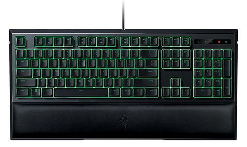 Ver RAZER ORNATA MECHA MEMBRANE GAMING USA