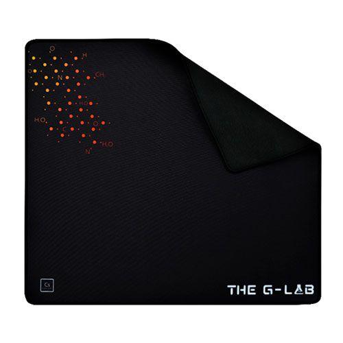 THE G LAB ALFOMBRILLA GAMING CEASIUM TELA 45X40X4MM PAD CEASIUM