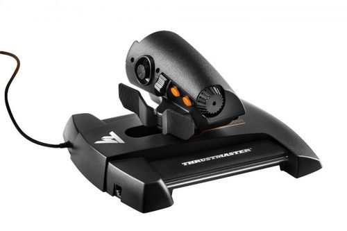 Ver THRUSTMASTER MANDO TWCS THROTTLE