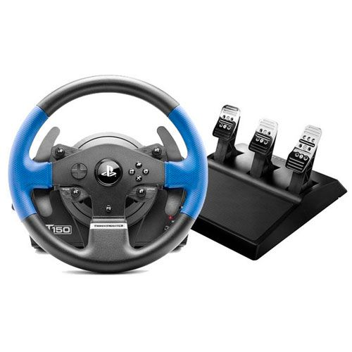 THRUSTMASTER T150 RS PRO PARA PS4 PC