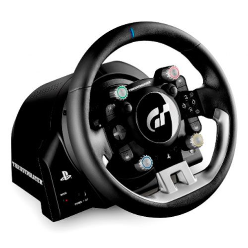 THRUSTMASTER VOLANTE T GT PARA PS4 PC 4160674