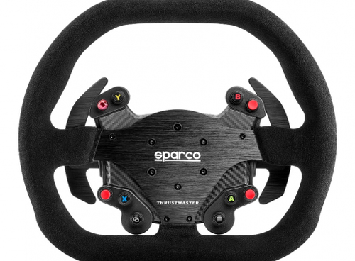 Thrustmaster Volante Tm Competition Wheel Sparco P310 Mod Add On