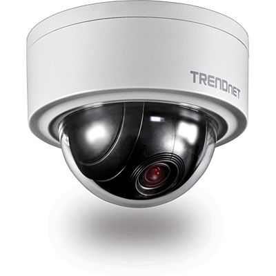 Ver TRENDNET TV IP420P