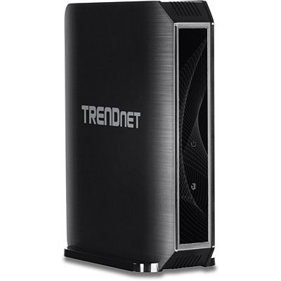 Ver TRENDNET ROUTER WIRELESS AC1750