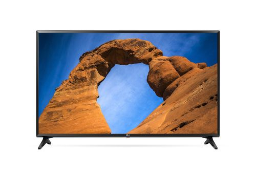 Ver TV LG 49LK5900PLA 49 LED LCD FULL HD