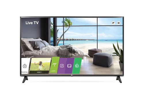 TV PRO ENTRY D LED LG 49 49LT340C0ZB