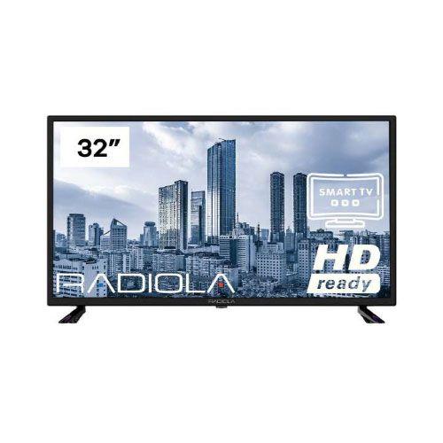 TV RADIOLA RAD LD32100KAES SMART TV LED 32 HD READY ANDROID
