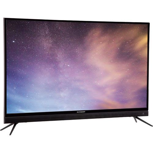 Tv Schneider Dled Uhd Smart 75 Smart Tv