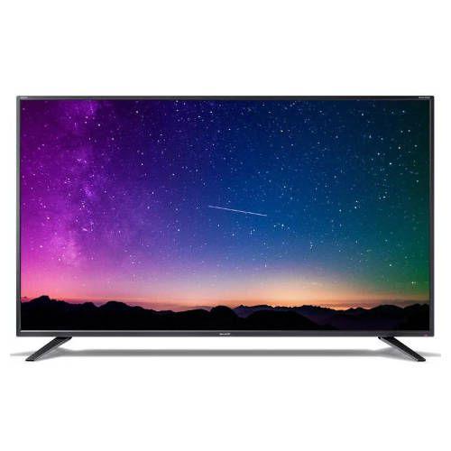 TV SHARP LED 55 UHD SMART TV