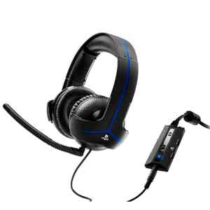 Thrustmaster Auriculares Y 300p