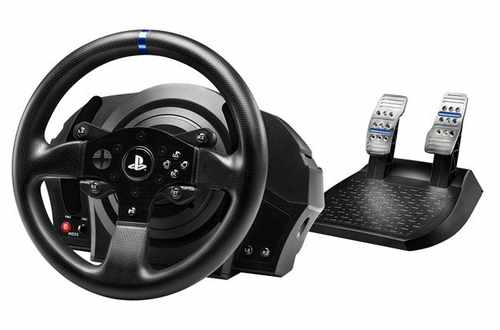 Ver Thrustmaster T300RS