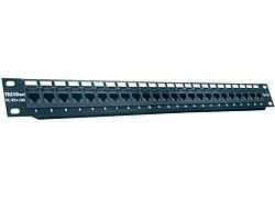 Ver Trendnet 24 port Cat55e Unshielded Patch Panel