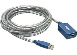 Ver Trendnet TU2 EX5 cable USB