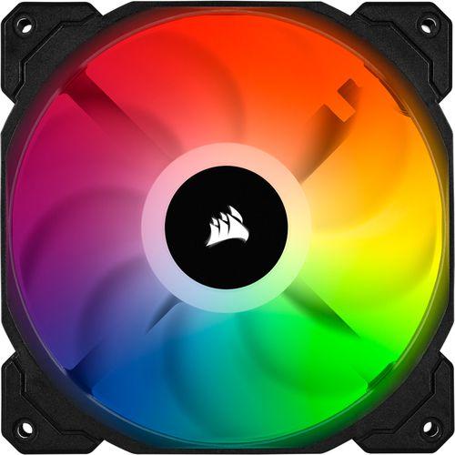 Ventilador Caja Icue Sp140 Rgb Pro Corsair