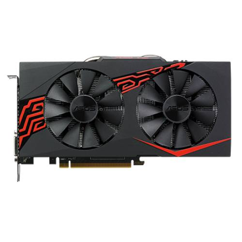 ASUS MINING RX470 8G LED S