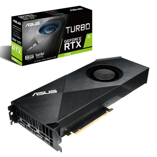 ASUS TURBO RTX 2080 8GB