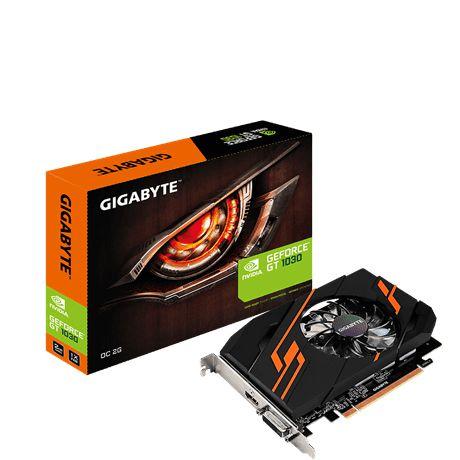 GIGABYTE GV N1030OC 2GI