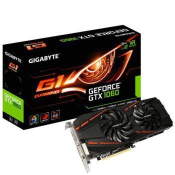Gigabyte Gtx 1060 G1 Gaming 6gb 2 0