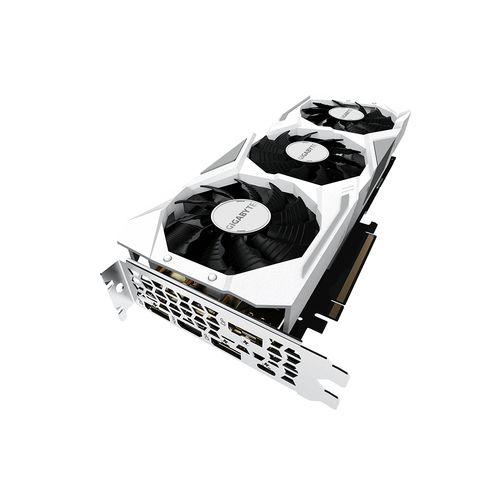GIGABYTE RTX 2080 GAMING OC WHITE 8GB