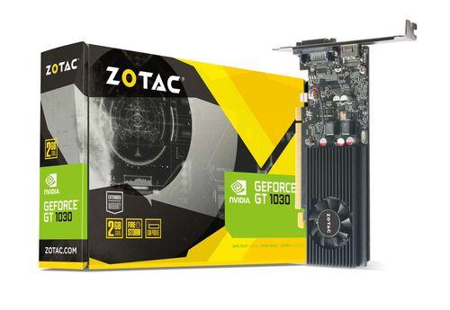 ZOTAC GT GT 1030 2GB GDDR5