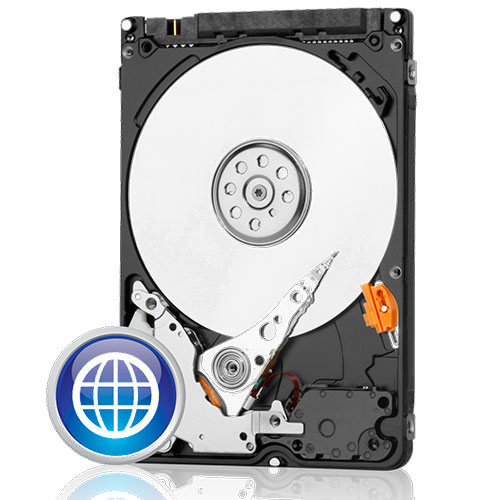 Ver Western Digital 500GB 3 5 BLUE