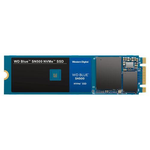 Wd Blue Sn550 Ssd 1tb M2 Nvme