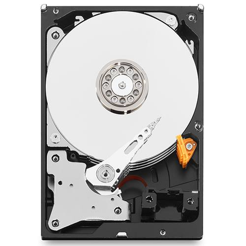 Ver Western Digital 4TB SATA3 64MB WD PURPLE NV