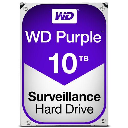 Ver Western Digital Purple 10TB 3 5