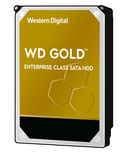 WD GOLD ENTERPRISE 8TB 3 5