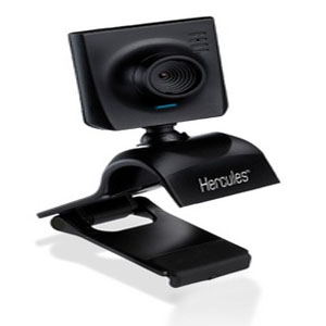 Webcam Hercules Link  4780714